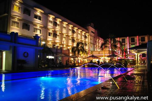HOTEL CENTRO PALAWAN