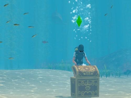 Island Paradise Underwater Fun 2