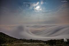 Waves of clouds :: Mt. Tai Mo (大帽山), Hong Kong