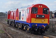 Class 20 & Class 31
