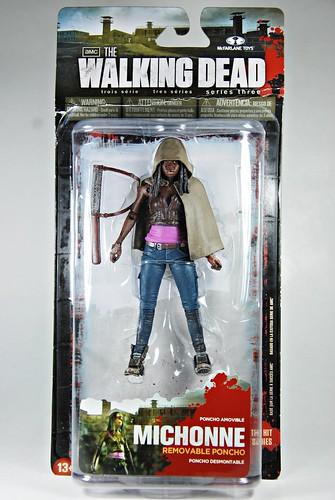 The Walking Dead Series 3: Michonne
