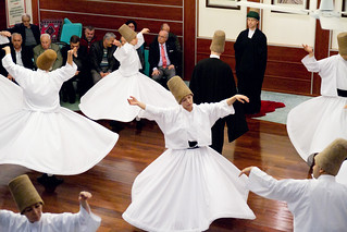 Let your head spin with the mesmerizing Whirling Dervishes in Istanbul - Things to do in Istanbul