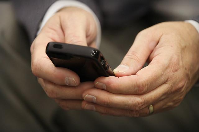 free church texting