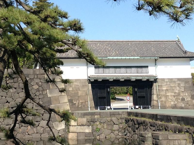 坂下門 | 江戸城のガイド | 攻城団