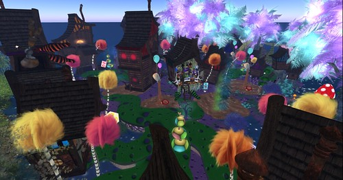 Fantasy Faire 2013 by Kara 2