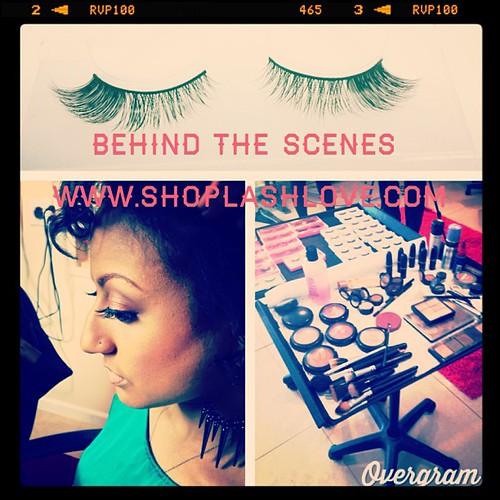 Behind the scenes photoshoot @ Saja Studios w/ model Tatiana for Lash Love. Www.shoplashlove.com website launch very very soon...#eye #Overgram #instagood #photooftheday #igers #picoftheday #instadaily #instagramhub #likeback #pleaselike #instahub #iphon