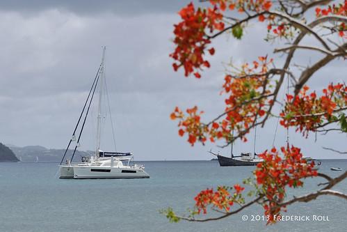 caribbean stlucia pigeonisland westindies rodneybay nikkor70300mm fjroll