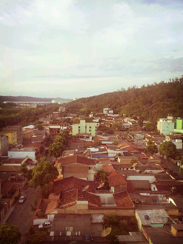 Ipatinga MG by Rogsil