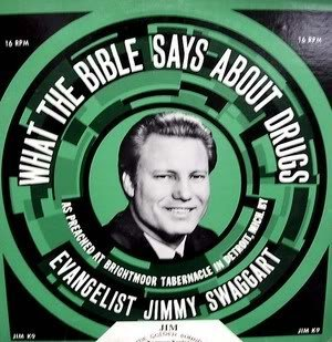 Jimmy Swaggart Album