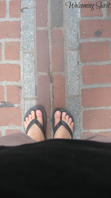 Boston: Freedom Trail