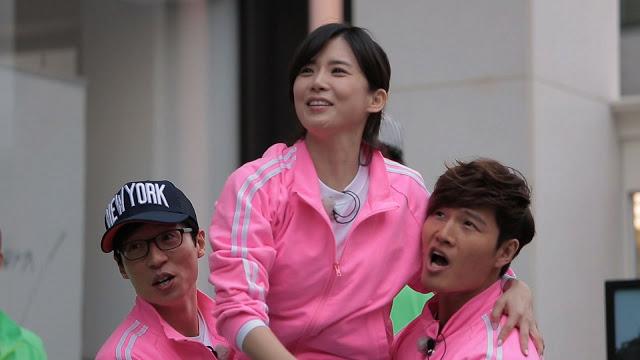 le boyoung sparta kook yoo jae suk