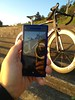 Cervelo S5 Sunset: Camera Phone by Hugger Industries