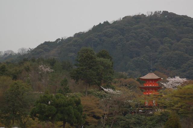 0983 - Templo de Kiyomizu-dera