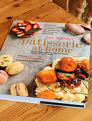 Cherrapeno: Patisserie at Home - Book Review