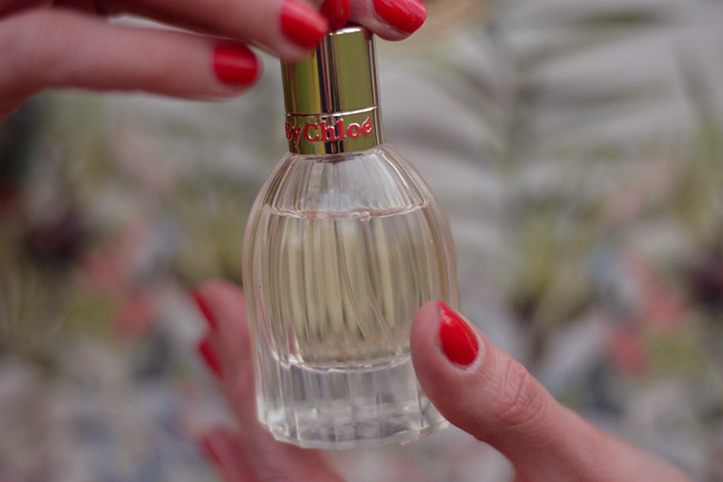 See By Chloé Perfume Blogger 4