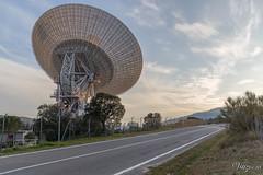 sport venue(0.0), stadium(0.0), radio telescope(1.0), infrastructure(1.0),
