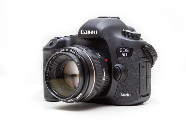 BFF Canon 5D mkIII <3