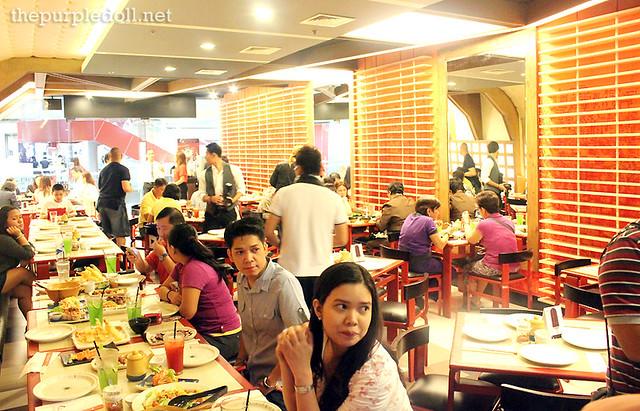 SumoSam SM Manila