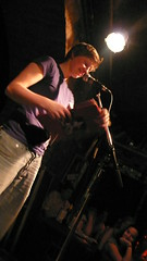 Clara Felis - textstrom Poetry Slam