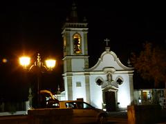 Igreja de Cabanelas - Vila do Prado - Braga