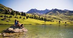 Graubünden - Vítejte, Allegra, Willkommen