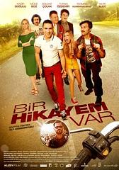 Bir Hikayem Var (2013)