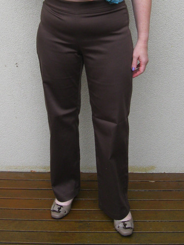 StyleARC Linda pants