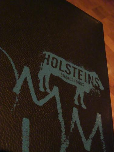 Holstein's (Las Vegas, NV)