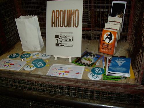Arduino poster