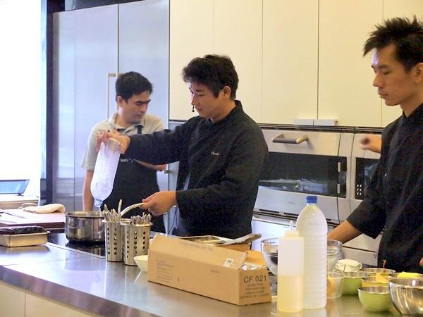 Gourmet Japan 2013 - Chef Kazuhiro Hamamoto Ki-Sho, Scotts Road-012