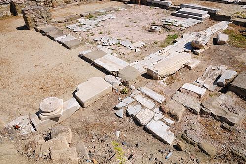 Perinthos Antik Kenti - Marmara Ereğlisi