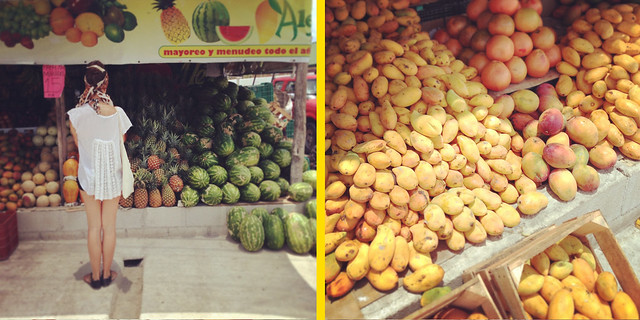 Tulum_FruitMarket