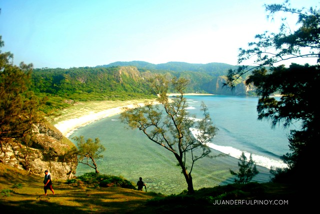 CALAYAN ISLANDS BEACHES