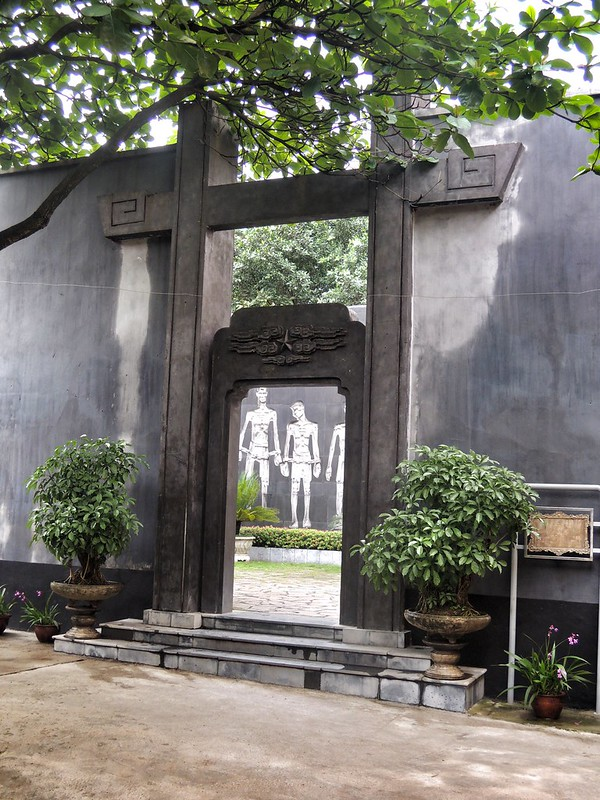 Hoa Lo Gefängnis