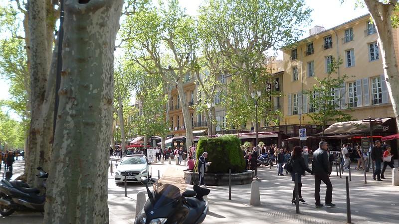 Aix-en-Provence Mai 2013