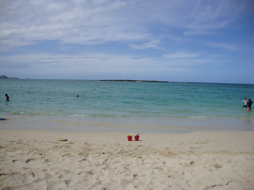 Kailua Beach, Oahu, 5/3/13