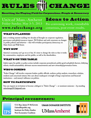 Ideas to Action - Amherst