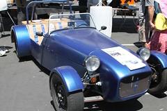 automobile, lotus seven, vehicle, automotive design, caterham 7 csr, antique car, vintage car, land vehicle, luxury vehicle, sports car, motor vehicle,