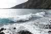 south swell/Kealakekua Bay