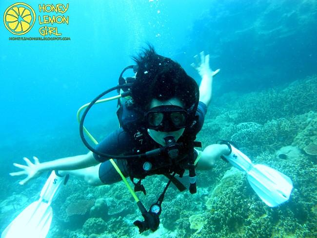 5D4N_Tioman Island_Diving-017