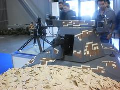 cseh robot G36C
