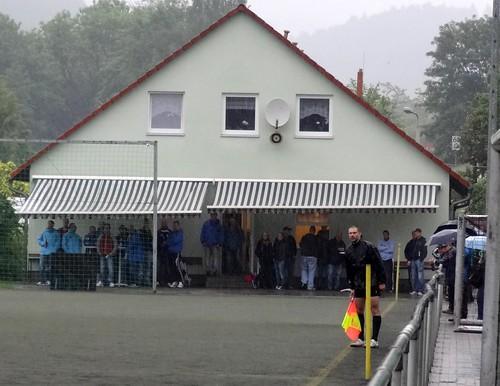 DSC06165: FSV Bad Schandau v SV Struppen