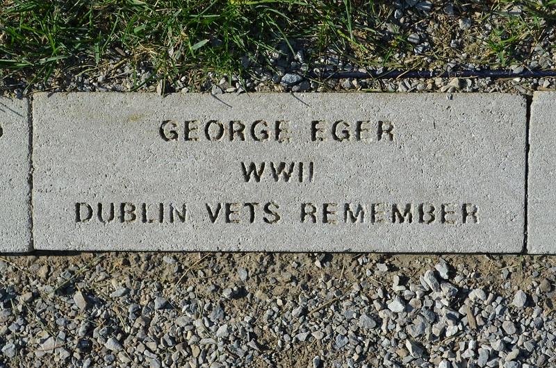 Eger, George