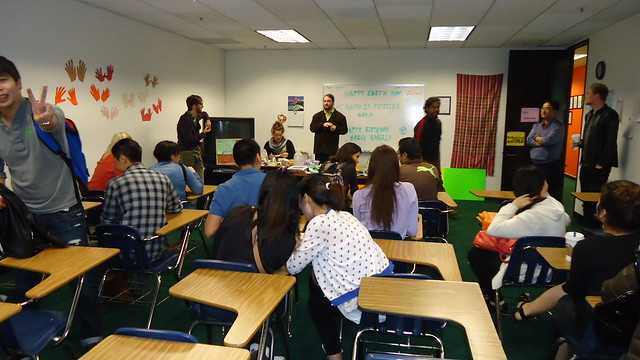 Teaching ESL - Flickr CC cal-america