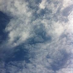 晴れ #sky #イマソラ