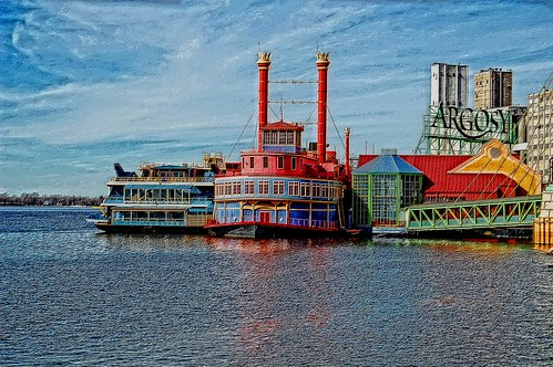 ~Riverboat~