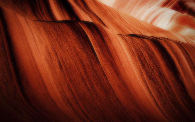 Antelope Canyon (sideways)