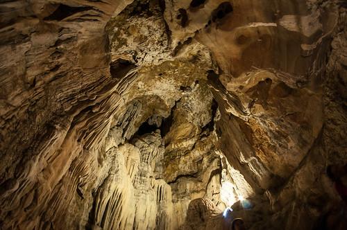 Cueva de las Güixas y Canfranc (05)