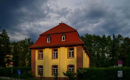 Bansamühle Neu-Isenburg