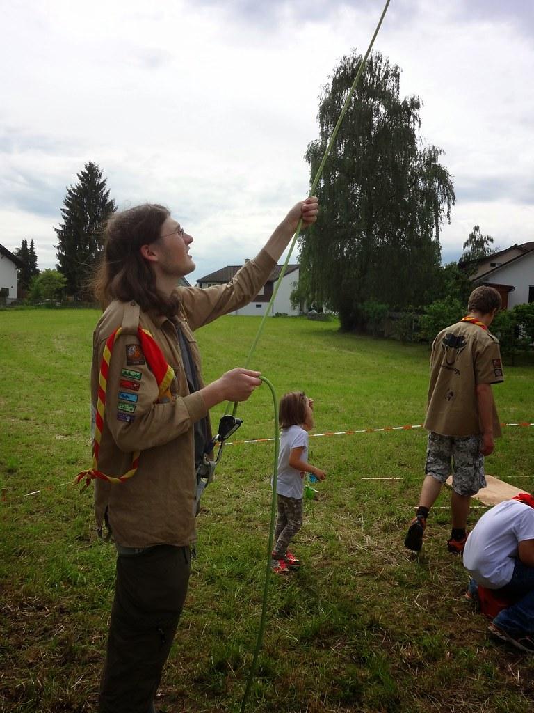 Dorfmärt Wolfhausen